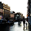 High Street  by Kimberly  Daigle