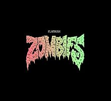 Flatbush Zombies by donash