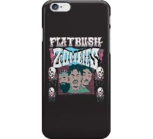 Flatbush Zombies Bodega Bamz Dillon Cooper iPhone Case/Skin