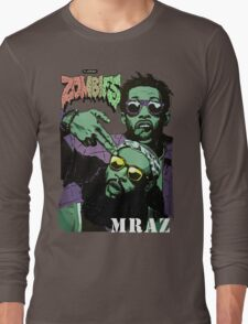 Flatbush Zombies Mraz Long Sleeve T-Shirt