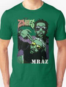 Flatbush Zombies Mraz Unisex T-Shirt