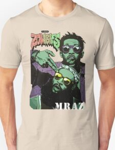 Flatbush Zombies Mraz T-Shirt
