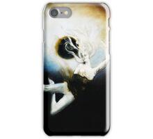 Lightness of Being iPhone Case/Skin