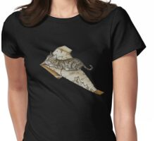 Beannie Womens Fitted T-Shirt