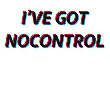One Direction No Control #2 by YOSHFRIDAY