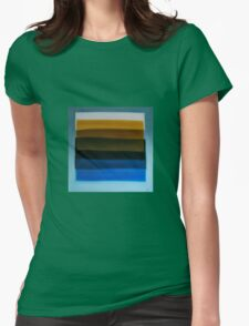 Voyage Womens Fitted T-Shirt