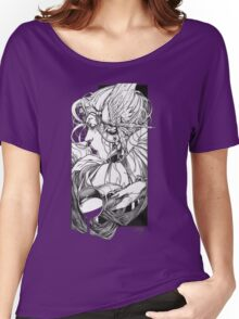 The Kiss Women's Relaxed Fit T-Shirt