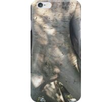 because she's naturally beautiful (see description) iPhone Case/Skin