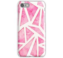 Fairy floss cut out iPhone Case/Skin