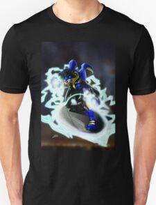 Static Shock T-Shirt