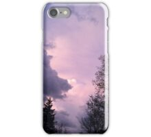 Stormset v.1 iPhone Case/Skin