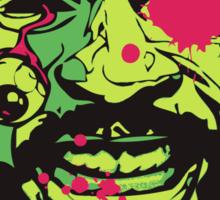 Flatbush Zombies Sticker