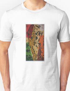 Savanna Grasslands T-Shirt