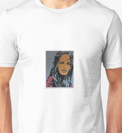 Joe Le Taxi Unisex T-Shirt