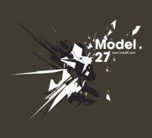 Model 27 /// by sub88