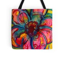 Bloomin Brilliance Tote Bag