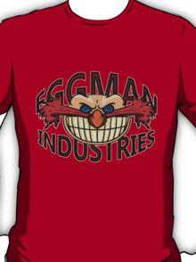 Eggman Industries T-Shirt