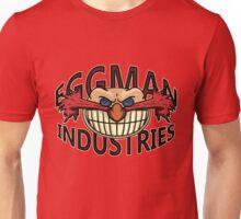 Eggman Industries Unisex T-Shirt