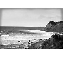Cape North Photographic Print