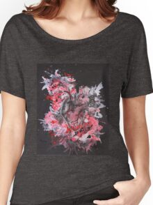 Sweetness in Desolation Women's Relaxed Fit T-Shirt
