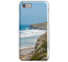 Watergate Bay Hotel iPhone Case/Skin
