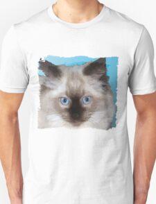 Ragdoll T-Shirt T-Shirt