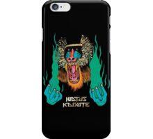 Hiatus Kaiyote - Choose Your Weapon iPhone Case/Skin