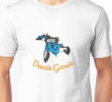 Deucie Goosie Unisex T-Shirt