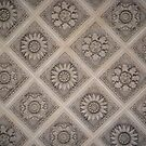 Arch Ceiling by Tama Blough