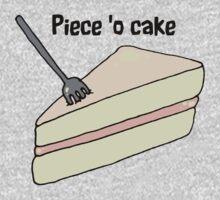 Piece o Cake by Xadrea