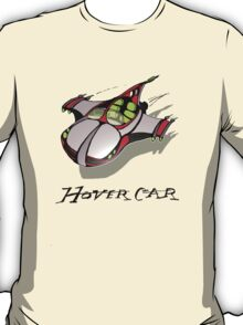 Hover Car T-Shirt