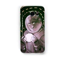 Space Dweller (3) Samsung Galaxy Case/Skin