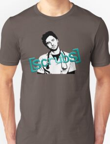Scrubs JD Unisex T-Shirt