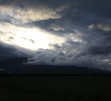 Thunder Rolls Through The Valley by Magnum1975
