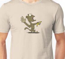 Monkey ! Unisex T-Shirt
