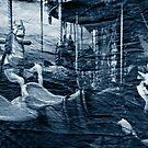 Le manège est fermé by Laurent Hunziker