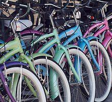 Sweet Rides by aaronarroy