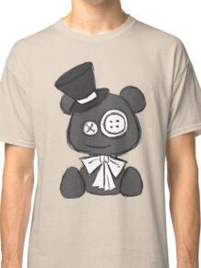 Gentleman Teddy Bear Classic T-Shirt