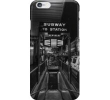 Welcome to Campbell Arcade.. iPhone Case/Skin