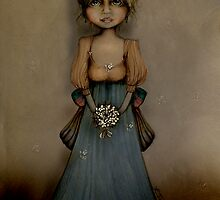 Maid of Honour by © Karin Taylor