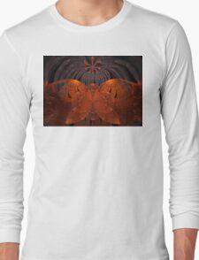 Tangerine Dream Long Sleeve T-Shirt