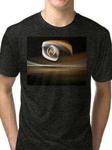 Eye Of The Storm Tri-blend T-Shirt