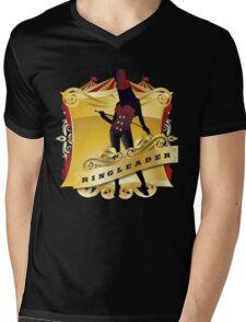 Circus Mens V-Neck T-Shirt