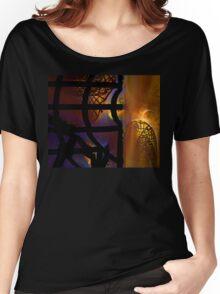Pugin's Last Dream Women's Relaxed Fit T-Shirt