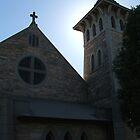 Church Of The Good Shepherd by ScenerybyDesign