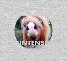 Intense horse Unisex T-Shirt
