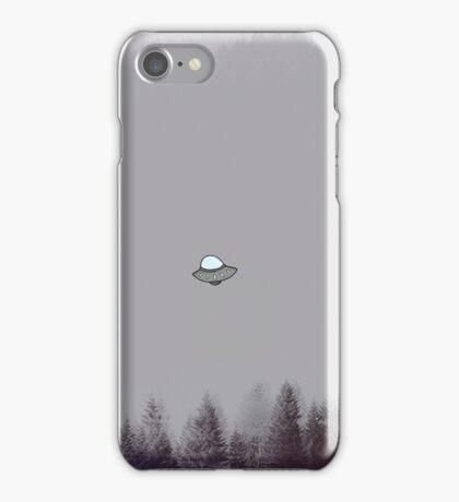 I want to believe iPhone Case/Skin