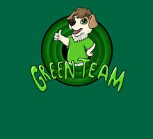 Green Team Unisex T-Shirt