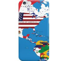 I love travelling  iPhone Case/Skin