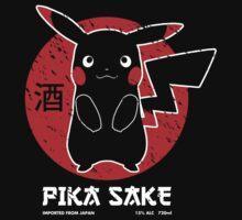 Pika Sake Kids Clothes